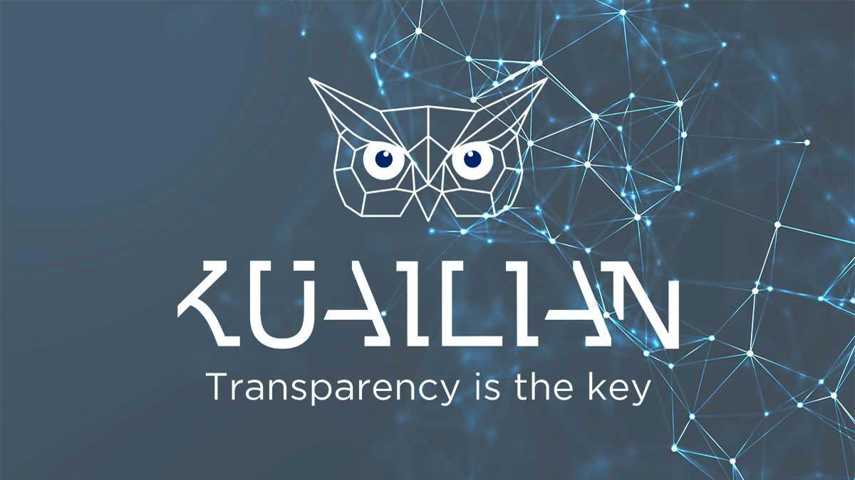 El ecosistema kuailian nos acerca los más avanzados automatismos basados en blockchain