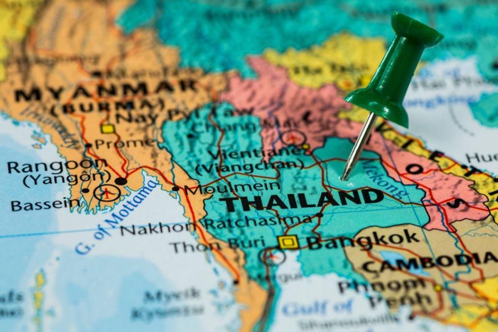 Luego de una alianza, las soluciones blockchain para el comercio digital de energía de Power Ledger se expanden en Tailandia