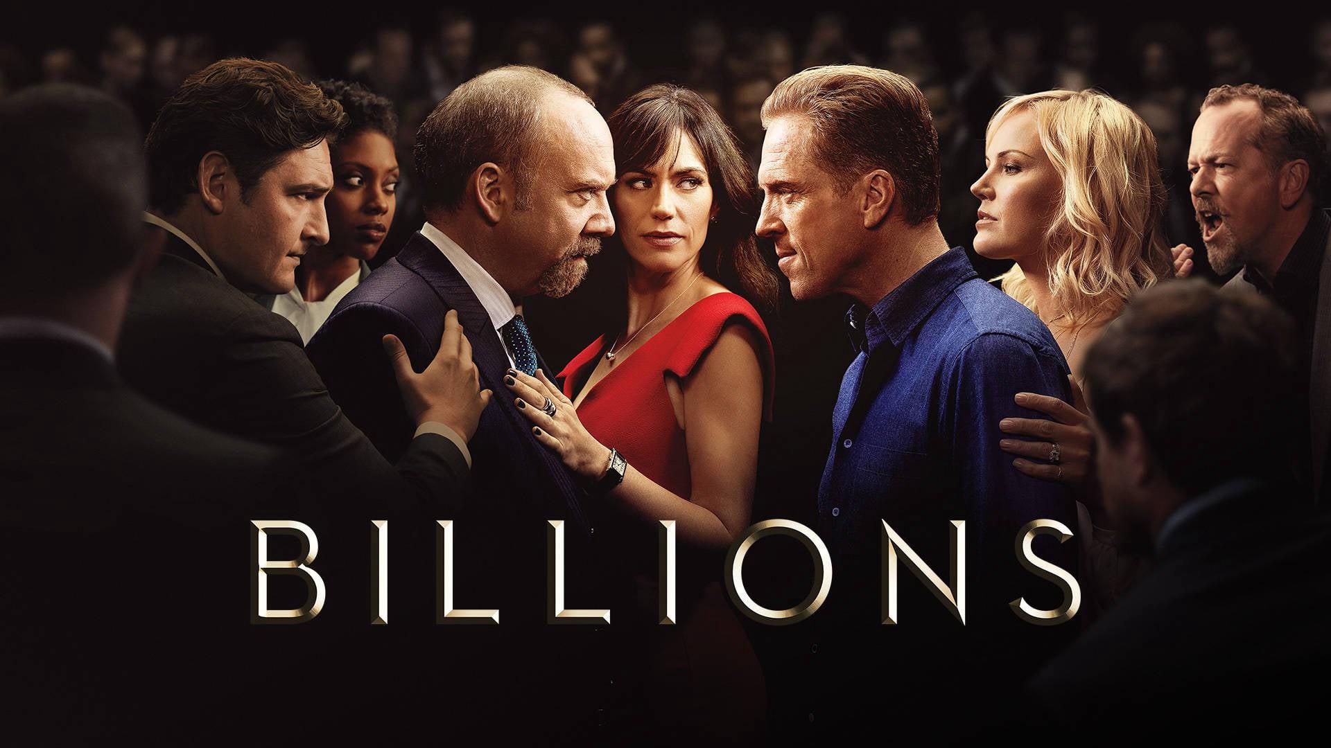 Popular serie estadounidense 'Billions' menciona al Bitcoin en el capítulo estreno de su quinta temporada