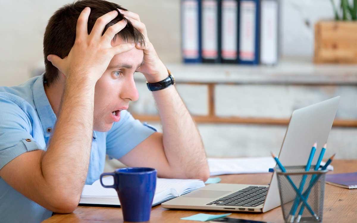 Costoso error: Un usuario envía poco más de $130 en ether y paga $2.6 millones por tarifa de transacción