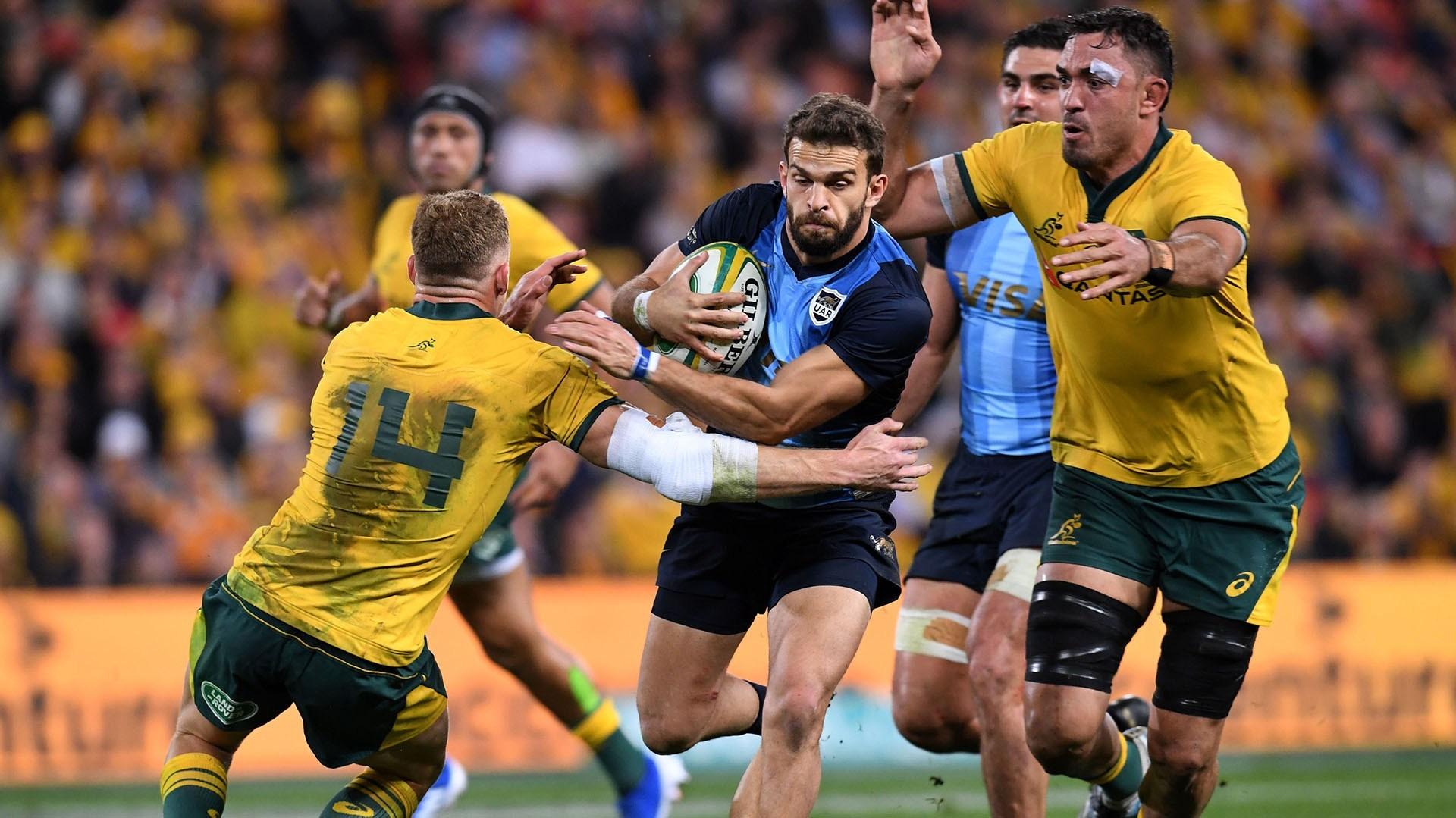 Liga Nacional de Rugby en Australia pondrá a prueba una solución gubernamental basada en blockchain para la autenticidad y certificación de mercancía original