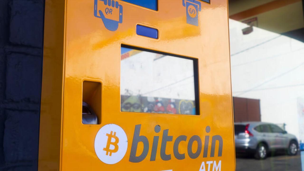Reportan que el regulador financiero de Alemania clausuró operaciones en una sede de cajeros automáticos de Bitcoin