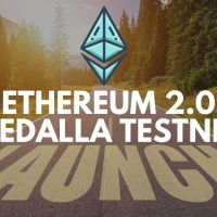 Oficialmente estamos a un paso de Ethereum 2.0: Medalla Testnet está online