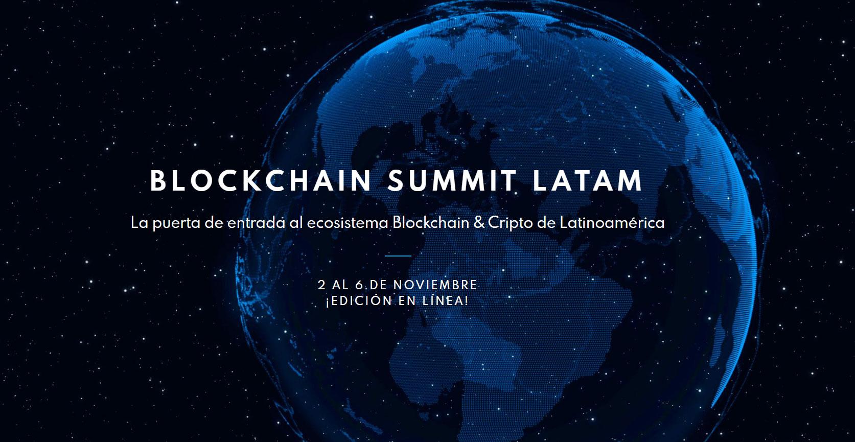 Blockchain Summit Latam 2020