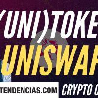 Todo sobre el lanzamiento del token de Uniswap - Crypto Con Café