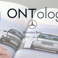 Mercedes-Benz se asocia con Ontology para crear MoveX