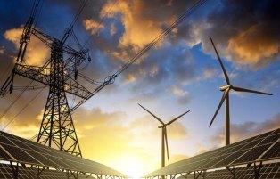 Energy Web como potencia en energía renovable.