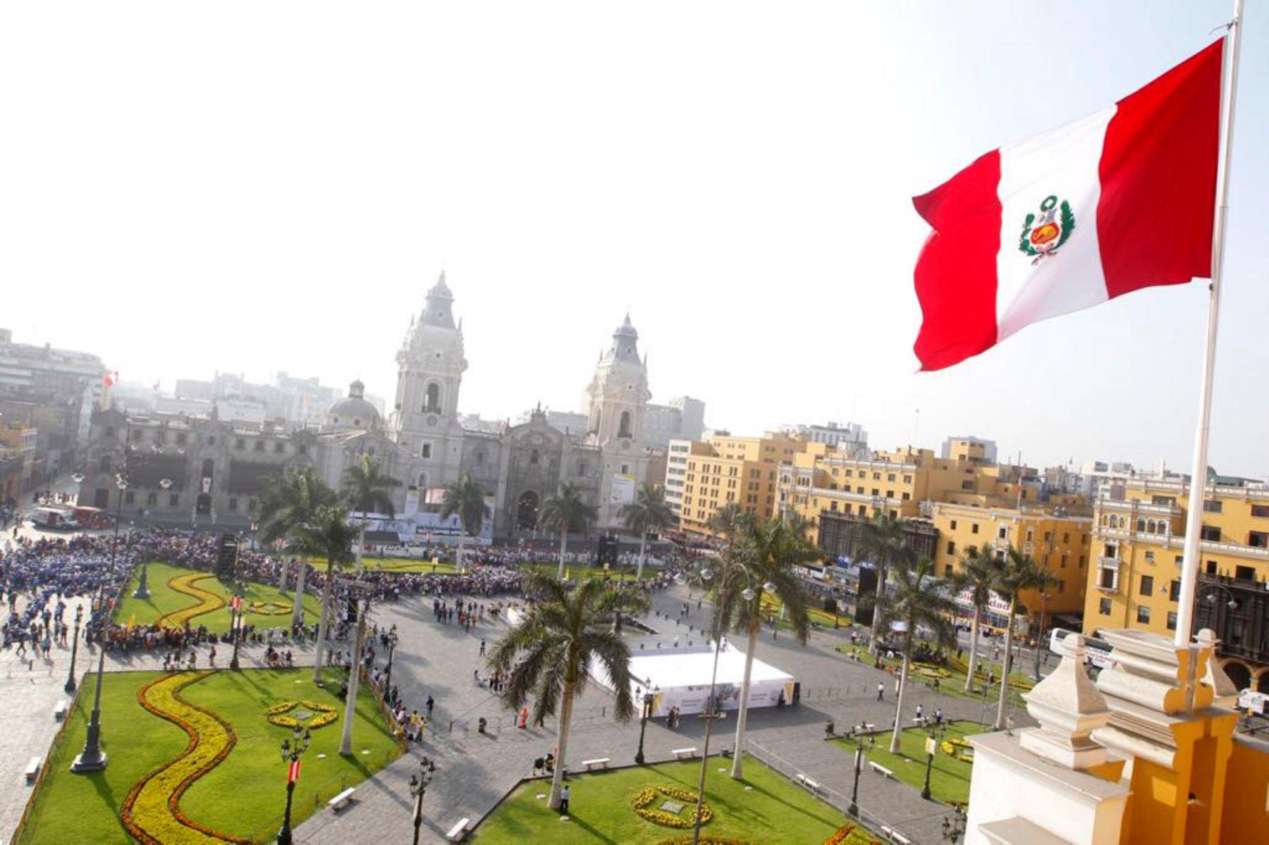 En Perú estudian regulación a la industria de criptomonedas nacional