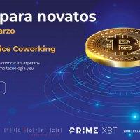 "CryptoMondays Barquisimeto ""Bitcoin para Novatos"" el próximo 15 de marzo"