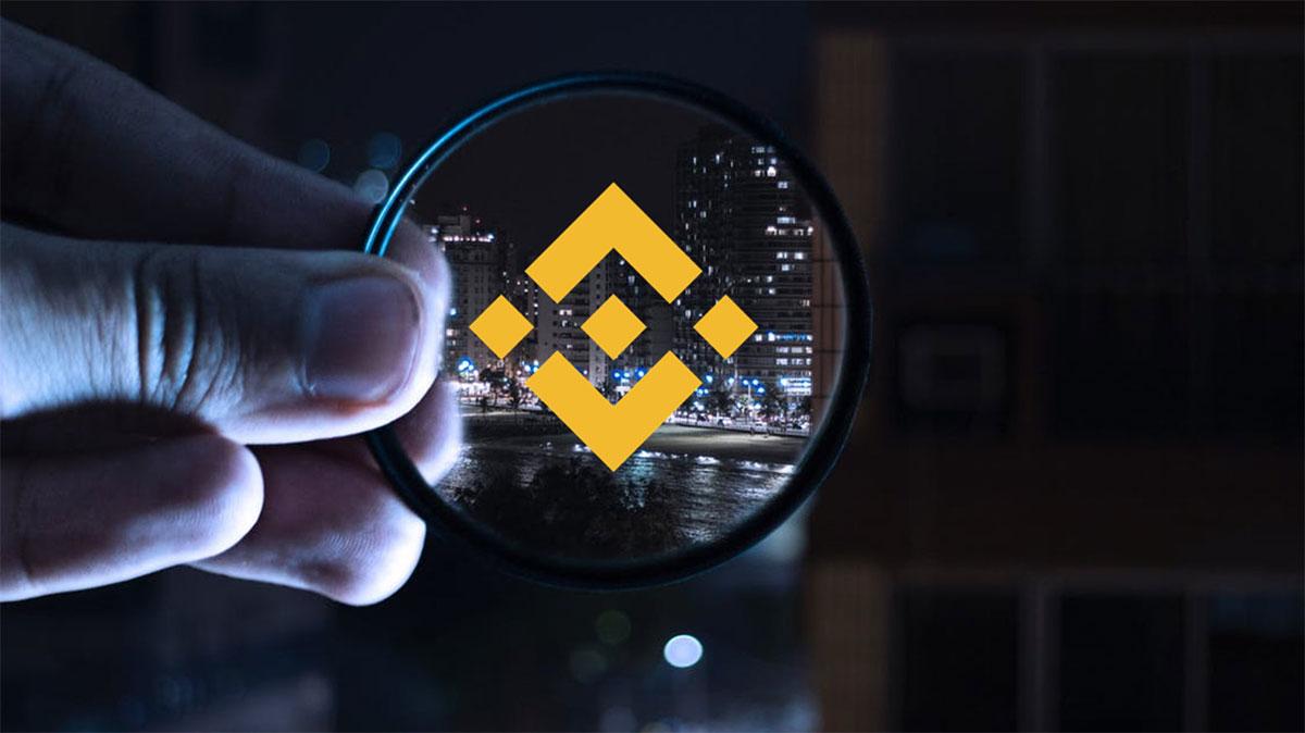 Binance anuncia la inclusión del token de acciones de Coinbase