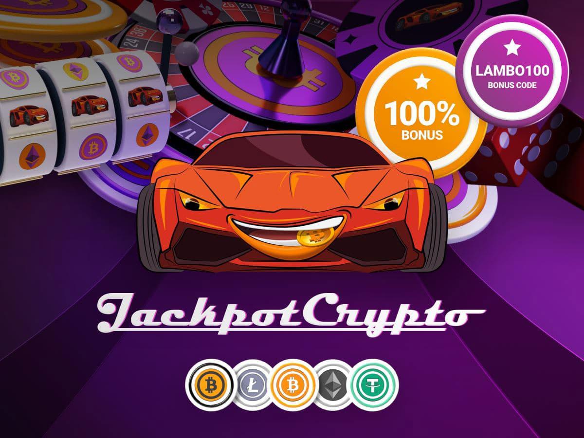 JackpotCrypto