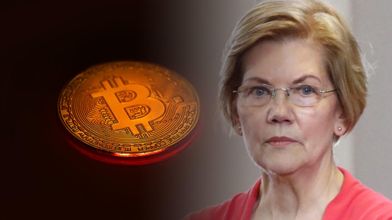 La Arrogancia de Elizabeth Warren