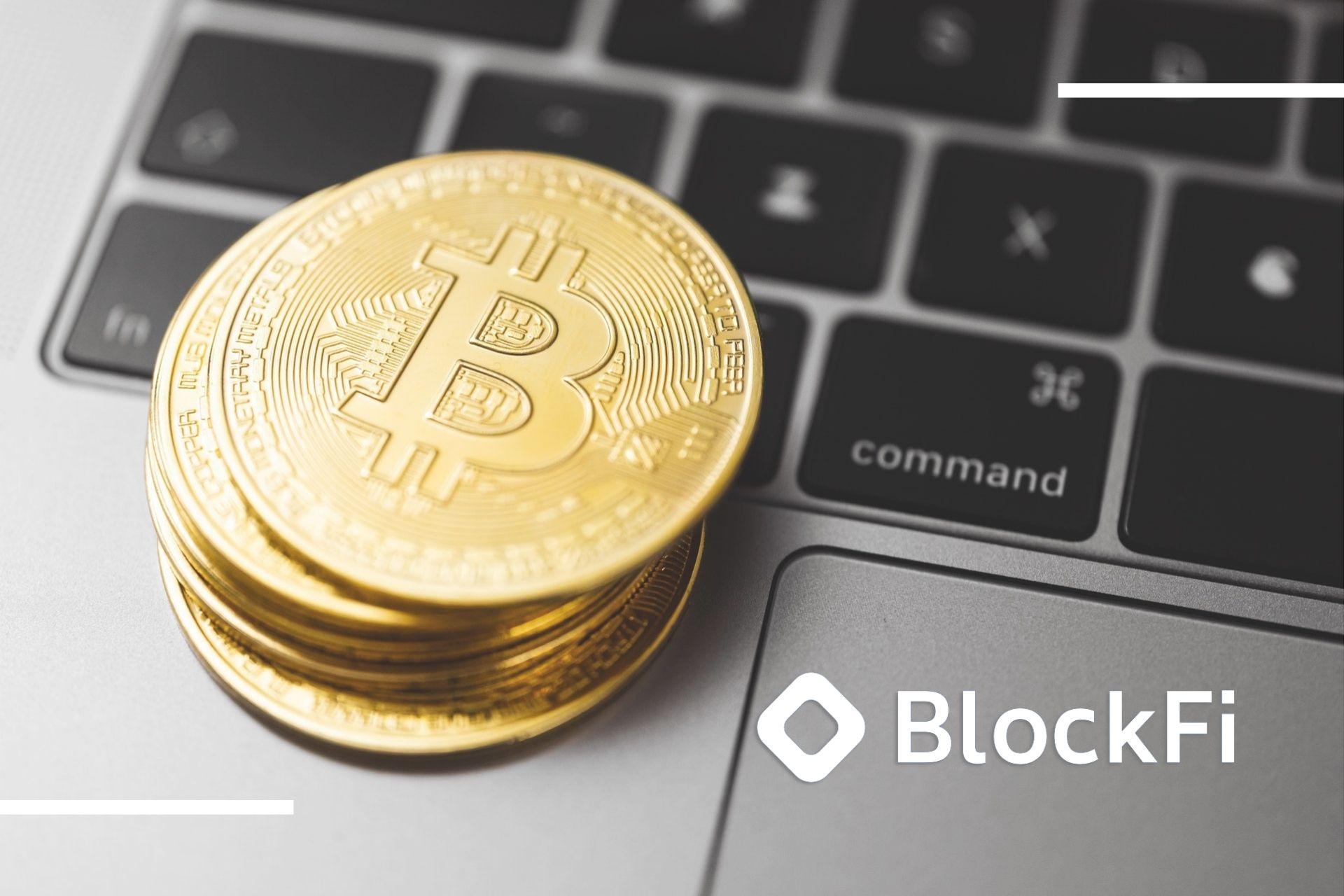 Reguladores de Nueva Jersey y Alabama en Estados Unidos centran su mirada en las cuentas de interés de la empresa de criptomonedas BlockFi