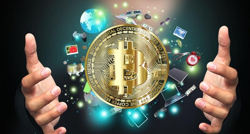 Las criptomonedas representan una transformación tecnológica