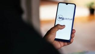Banco brasileño BTG Pactual ofrece una app de Bitcoin y criptomonedas