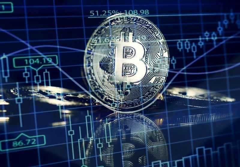 caída valor de Bitcoin 7 de sept