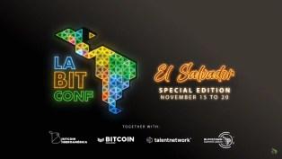 El Salvador será la sede de una edición especial de LABITCONF, el popular evento difusor de Bitcoin en América Latina