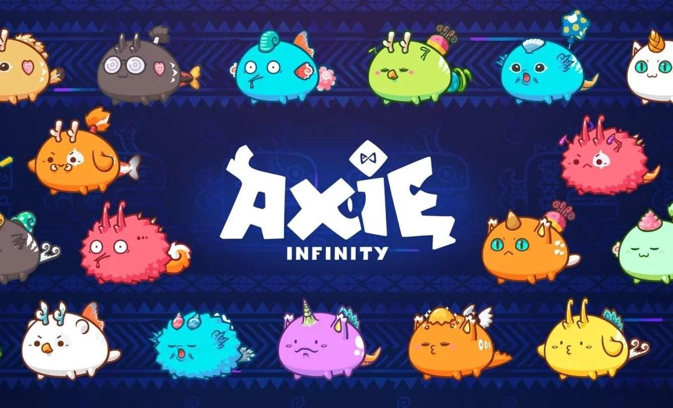 Axie Infinity va a crear su propio exchange descentralizado