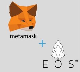 Metamask-EOS