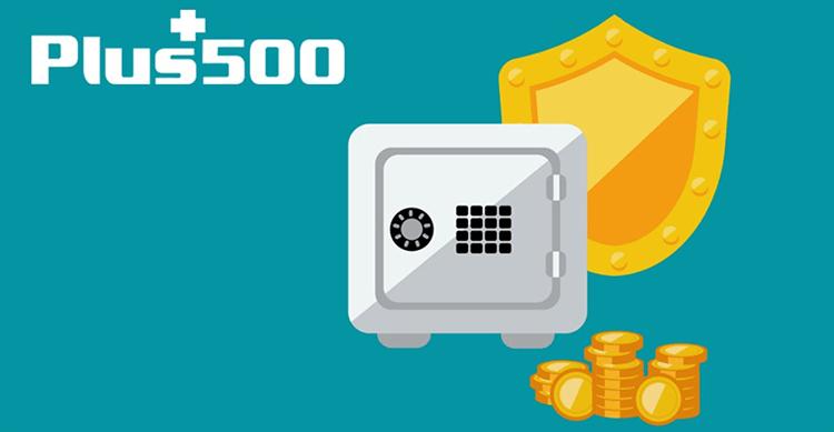 Plus500 Prelievi