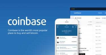 Coinbase cos'è come funziona exchange criptovalute Bitcoin Ethereum