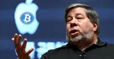Steve Wozniak Bitcoin meglio di Oro e Dollari!