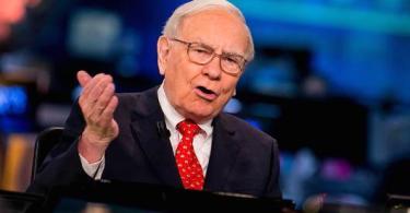 "Warren Buffett il Bitcoin è ""una vera bolla"""