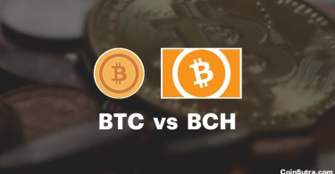 Bitcoin sempre più forte di Bitcoin Cash in termini di potenza network globale