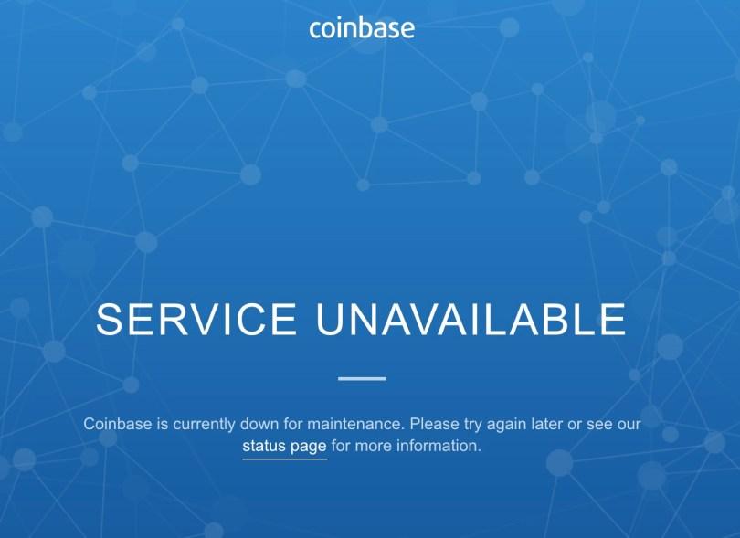 Coinbase Offline