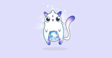 Ethereum intasato? Tutta colpa dei gattini CryptoKitties!