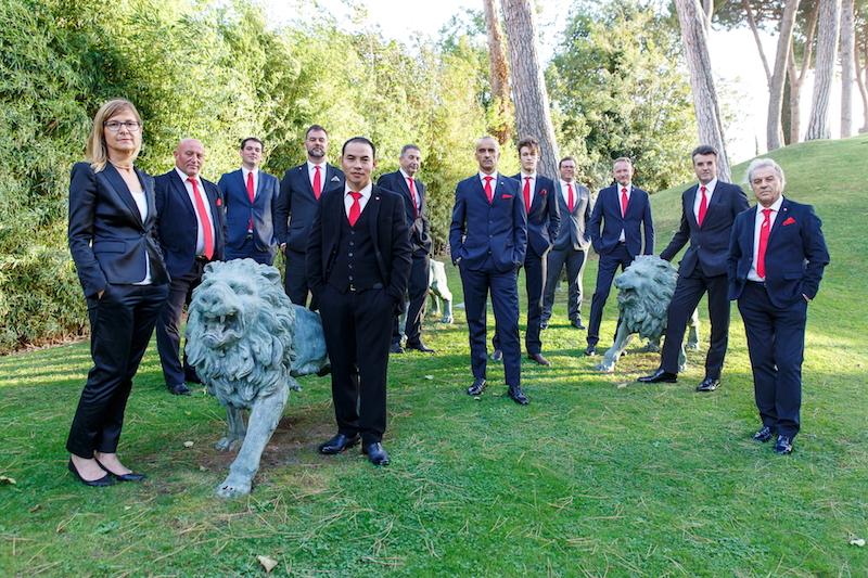 Ducatus Team