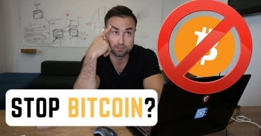 stop bitcoin