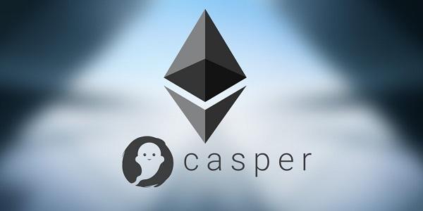 ethereum casper