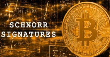 Bitcoin in arrivo la nuova tecnologia Schnorr