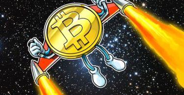 Gli short-seller di Bitcoin hanno perso 180 milioni
