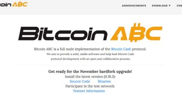 Bitcoin Cash Hard Fork Novembre 2018: ha vinto Bitcoin ABC