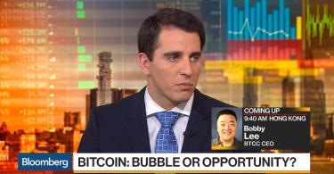 Bitcoin è il tipo di transazione più sicuro e andrà a 3000