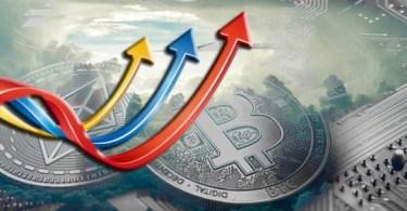 Bitcoin, Litecoin, Stellar Lumens al rialzo. Analisi 7 Gennaio 2019