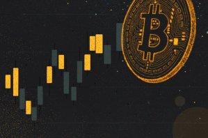 Bitcoin BTC/USD: a Febbraio è tornato in territorio positivo