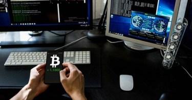 transazioni false bitcoin