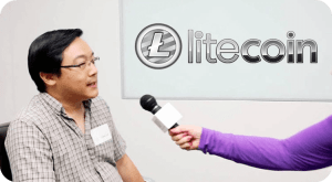 Litecoin: secondo Charlie Lee non ha ancora raggiunto il suo obiettivo finale