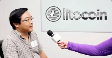 Litecoin- secondo Charlie Lee non ha ancora raggiunto il suo obiettivo finale
