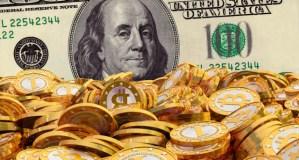 Bitcoin come alternativa al Dollaro? L'opinione di Ron Paul