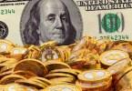 Bitcoin alternativa al Dollaro
