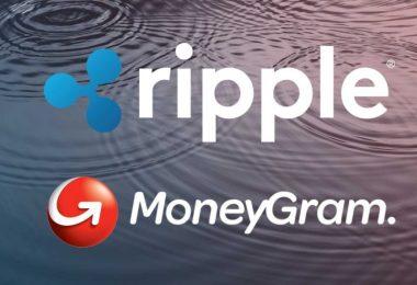 Ripple e MoneyGram