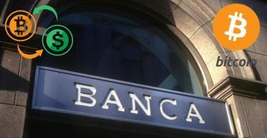Come Comprare Bitcoin in Banca