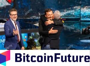 Bitcoin Future Cesare Cremonini