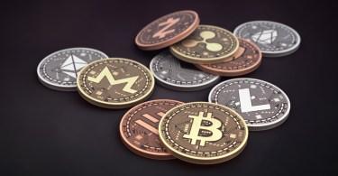 Bitcoin Litecoin Binance