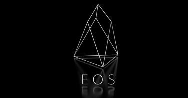 EOS investe nelle dApps
