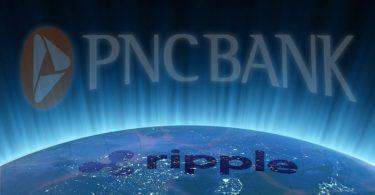 Ripple PNC Financial RippleNet